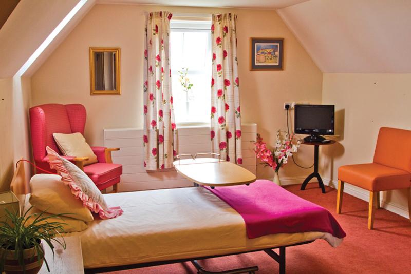bedroom colours dementia taunton