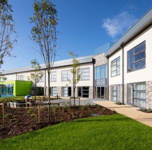 Casa di Lusso Dementia Nursing Care Home Gardens, Care Home Bridgwater, Somerset