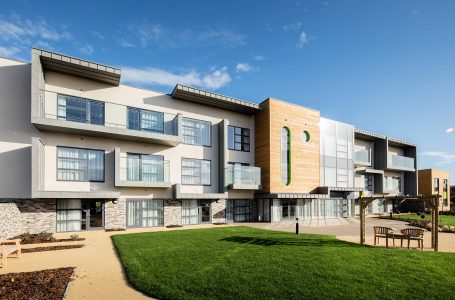 Casa di lusso Dementia nursing home Bridgwater somerset