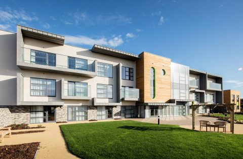 Casa di Lusso Residential, Dementia & Nursing Home