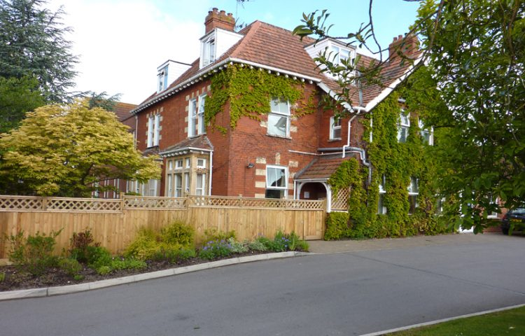 Building photo of Cedar Lodge Dementia Residential Home Taunton