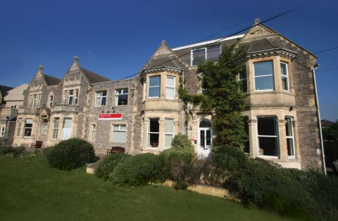 Clarence Park Residential Nursing Home Weston Super Mare