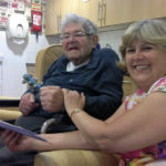 Magical Memories entertaining residents
