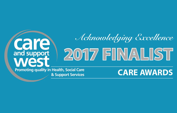 Care & Support West Care Awards 2017