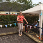 Immacolata House Manager, Sue Stephens