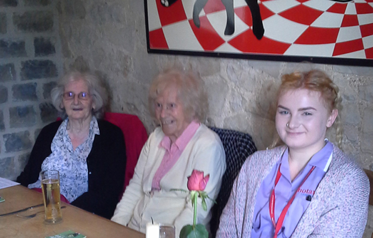 News update from Immacolata House