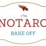 Notaro bakeoff