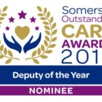 Nominee for Deputy of the year - outstanding care awards