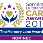 Nominee for The Memory Lane Award - outstanding care awards